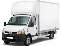 24-7 Man and van hire house office,flat home move and rubbish removals packing delivery services