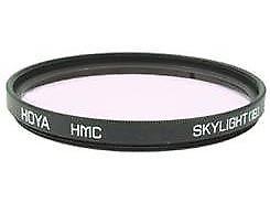 HOYA Skylight (1B) 49.0s Lens Filter - NEW - UNUSED - BOXED