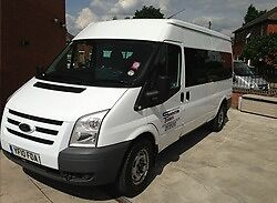 24 Hour London Minibus Hire With Driver - Low Fares - Save 27% Today - Call Now For Free Quote