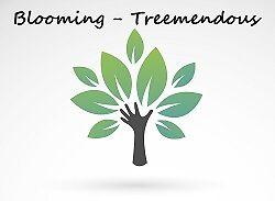 blooming-treemendous