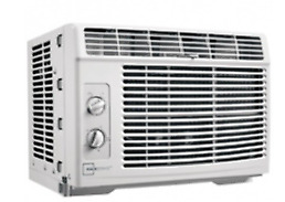 Mainstay Window Air Conditioner  $45 obo