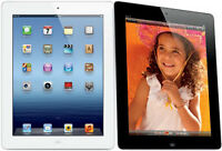 Apple Ipad 4 16 Gig Wht Wi-fi