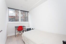 GREAT PORTLAND STREET ** Luxury Single room Available Now ** 5min from OXFORD CIRCUS