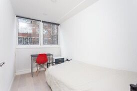 ++ Single room in CENTRAL LONDON++ Amazing flat in Fantastic location, 10min walk from Oxford circus
