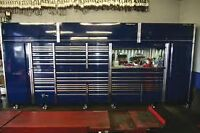 WANTED SNAP ON MR BIG TOOL BOX