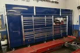 WANTED SNAP ON MR BIG TOOL BOX Windsor Region Ontario image 8