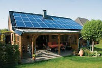 Solar back up power for your home! INSTALL PRICE