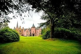 Experienced Bartender - Bunchrew House Hotel, Inverness - Live-In Accommodation