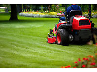 CH Grass Cutting Services