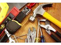 Local Edinburgh Handyman - £25 per hour