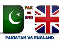 2 x England vs Pakistan T20 Old Trafford Cricket Tickets- Wed 7th Sep 2016