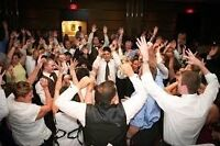 Super low price mobile DJ weddings, special events