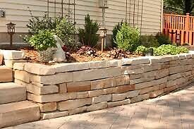 Best Prices on Paving Stones, Retaining Walls & More