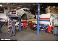 **Vehicle Technician**