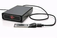 UAD-Xpander (Mac/Win) Power Expansion ExpressCard/34