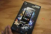 Étui Lifeproof Case iphone 5s 5 4s 4 / Griffin Galaxy s4 NEUF