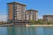 FULLY FURNISHED 3 BEDROOM LUXURY APARTMENT Darwin CBD Darwin City Preview