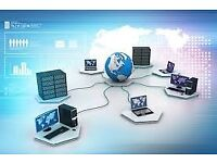AM Network Solution .wi fi,cctv,network infrastructure,conferences...