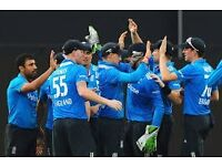 6 Gold Ticketsfor England v Australia at Edgbaston Cricket Ground on Sun 10th June (£95 each)