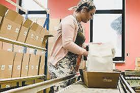 Order Fulfillment Office All-Rounder (Part-Time)