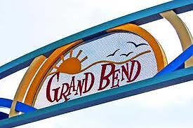 Grand Bend at the Market -Great pay for Part time job on Sundays