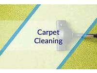 Deep Carpet Cleaning. ****From £15 a room****