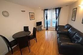 2 bed flat to rent in a lovely sight