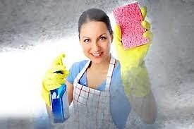 MOVE IN-OUT CLEANING SERVICE