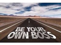 Be your own boss - mobile valeting franchise