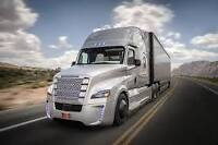 Commercial Truck Monthly Parking