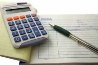Bookkeeper/Comptable