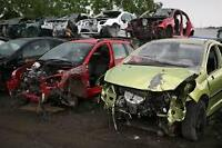 SCRAP CARS FROM $300-5000 CALL NOW