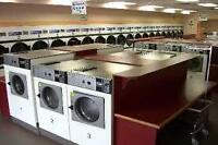 used commercial coin laundry washer and dryer machines for sell