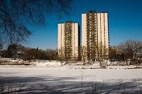Kiltarton Towers - 2 bedroom apartment on Portage Ave.