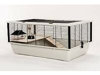 Large Hamster Cage: FREE FOR UPLIFT
