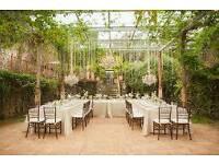 Internship wedding & events company