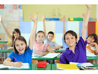 Elite Tutor- academic grinds for children aged 7-11, specialising in SATs preparation.