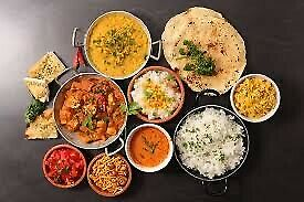 Need A Chef /Cook For Indian Takeaway