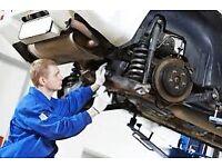 TST Motors looking for mechanic