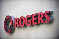 Are you looking for Rogers High Speed Internet, TV & H. Phone ?