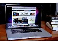 Macbook Pro 15'' Swap or Sale