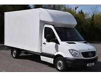24/7 man and van service. From £20