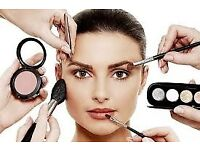 MAKE UP- MANICURE- PEDICURE AND BLOW DRY