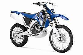 Looking for around 2006 WR450