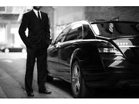 Personal Butler &/or Chauffeur /Driver & Car Hire Service, Any Occasion, Best Prices - Free Quote