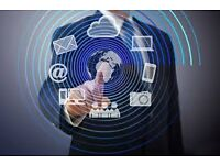 IT SERVICES FOR SMALL BUSINESSES HOME & INDIVIDUAL HOME USERS WORK FROM HOME