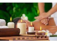 Chinese and Japanese Heath body massage in Peckham Rye