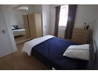 *****double room in stratford 110pw*****