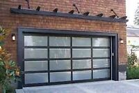 Garage door SAME DAY SERVICE call Mike 905-966-3756