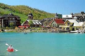 Get away to Blue. Mountain Springs Collinwood Condo Rental